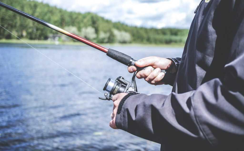 Jak vybrat nejlepší rybářský prut