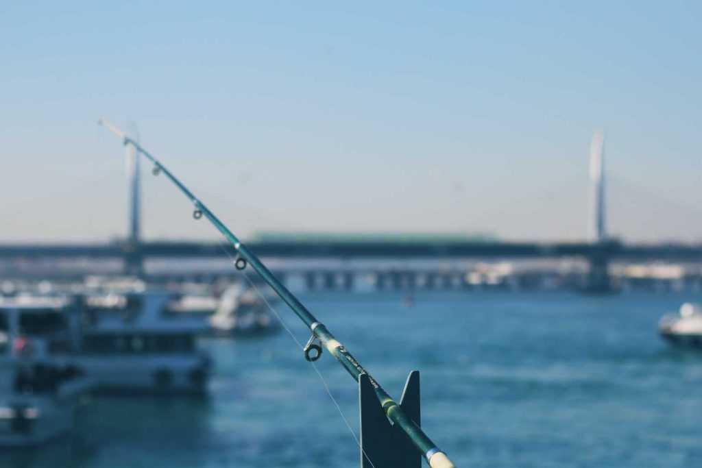 Snižte si cenu rybářského vybavení až o desítky procent