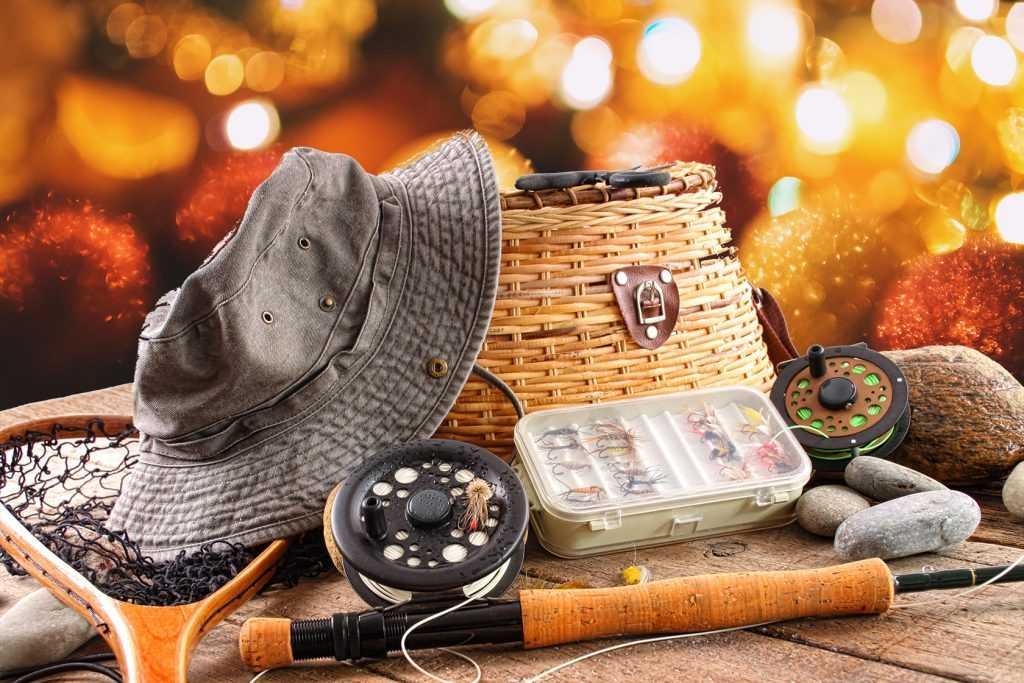 Dárky pro rybáře, které potěší
